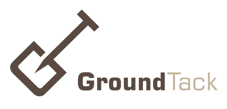 Ground Tack logo