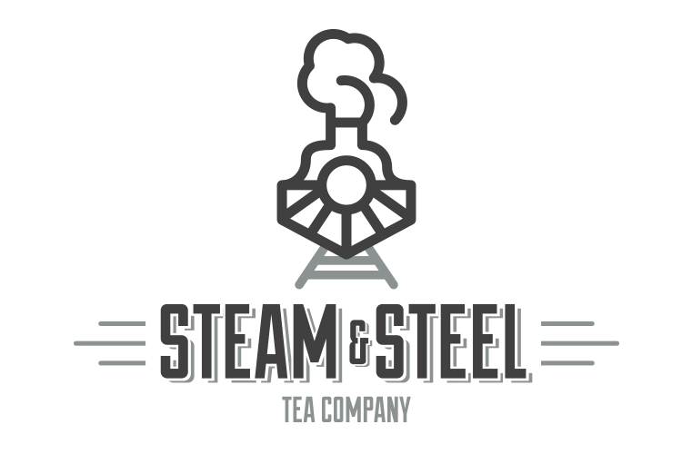 Steam & Steel logo